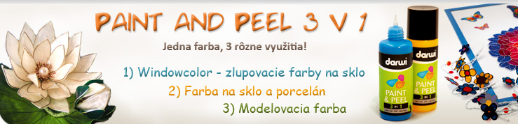Paint and Peel 3v1 windowcolor